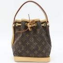 Louis Vuitton(루이비통) M42227 모노그램 캔버스 MINI NOE(미니 노에) 토트백 [강남본점]