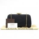 Louis Vuitton(루이비통) M95750 모노그램 세틴 MINAUDIERE (미노디에르) 파우치 체인백 [강남본점]