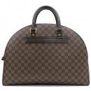 Louis Vuitton(루이비통) N41454 다미에 캔버스 노리타 여행용 토트백 [강남본점]