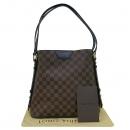 Louis Vuitton(루이비통) N41108 다미에 에벤 캔버스 카바스 리빙턴 숄더백 [부산센텀본점]