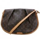 Louis Vuitton(루이비통) M40473 모노그램 캔버스 메닐몽땅 MM 크로스백 [인천점]