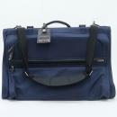TUMI(투미) 네이비 컬러 나일론 트라이 폴드 (Tri-Fold) 가먼트 백 (Garment Bag) 여행용 수트 케이스 [강남본점]