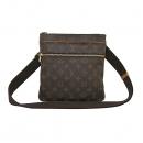 Louis Vuitton(루이비통) M40524 모노그램 캔버스 포쉐트 발미 PM 크로스백  [부산센텀본점]