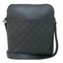 Louis Vuitton(루이비통) N23355 다미에 인피니 소가죽 디스트릭트 포쉐트 크로스백 [부산센텀본점]