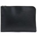 Louis Vuitton(루이비통) M58831 에삐 블랙 레더 포쉐트 주르 GM 클러치 [강남본점]