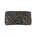 Louis Vuitton(루이비통) M60243 모노그램 멀티 블랙 지피월릿 장지갑 [대구황금점]