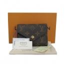 Louis Vuitton(루이비통) M62472 모노그램 캔버스 빅토리 월릿 반지갑 [대구반월당본점]