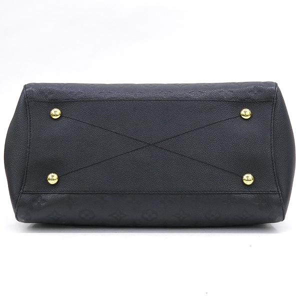 Louis Vuitton(루이비통) M41069 모노그램 앙프렝뜨 Noir 몽테뉴 GM 토트백 [강남본점] 이미지3 - 고이비토 중고명품