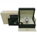 Rolex(로렉스) 116264 화이트다이얼 데이저스트 TURN O GRAPH 턴오그래프 데이트 오토매틱 스틸 밴드 남성용 시계 [인천점]