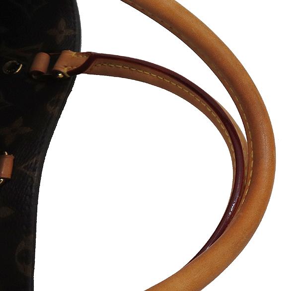 Louis Vuitton(루이비통) M41056 모노그램 캔버스 몽테뉴 MM 토트백 + 숄더스트랩 [인천점] 이미지5 - 고이비토 중고명품