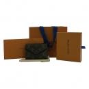 Louis Vuitton(루이비통) M41938 모노그램 캔버스 빅토린 월릿 푸시아 컬러 반지갑 [대구동성로점]