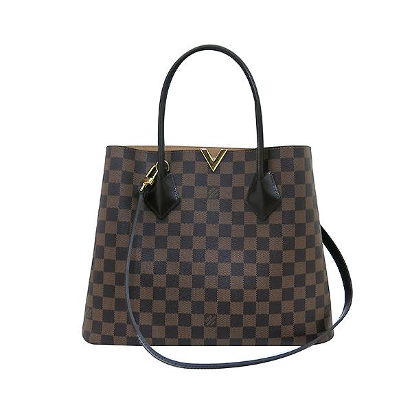 Louis Vuitton(루이비통) N41435 다미에 에벤 켄싱턴 2WAY [부산센텀본점] 이미지2 - 고이비토 중고명품