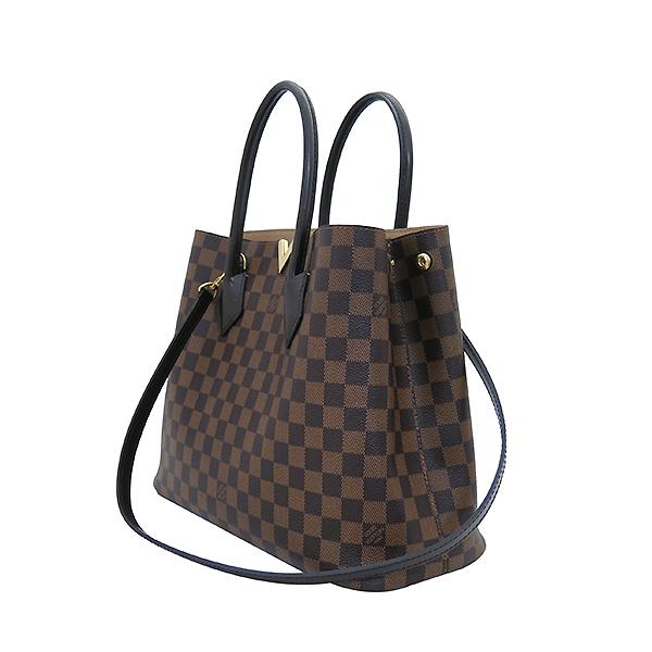 Louis Vuitton(루이비통) N41435 다미에 에벤 켄싱턴 2WAY [부산센텀본점] 이미지3 - 고이비토 중고명품