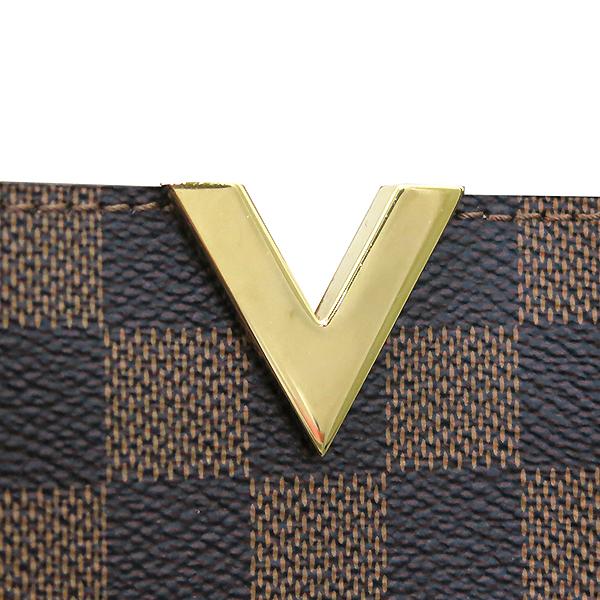 Louis Vuitton(루이비통) N41435 다미에 에벤 켄싱턴 2WAY [부산센텀본점] 이미지4 - 고이비토 중고명품