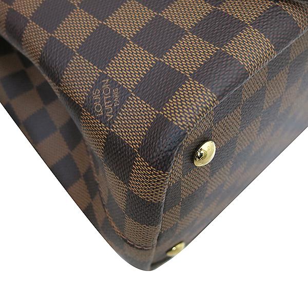 Louis Vuitton(루이비통) N41435 다미에 에벤 켄싱턴 2WAY [부산센텀본점] 이미지6 - 고이비토 중고명품
