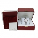 Cartier(까르띠에) W6920071 BALLON BLEU 발롱블루 33MM 오토매틱 스틸 여성용시계 [부산센텀본점]