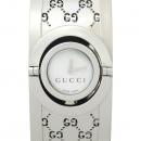 Gucci(구찌) YA112510 TWIRL(트월) 뱅글 스틸밴드 팔찌형 여성용 시계 [강남본점]
