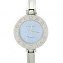 Bvlgari(불가리) B-ZERO1 스틸 블루 자개판 여성용 쿼츠 시계 [강남본점]