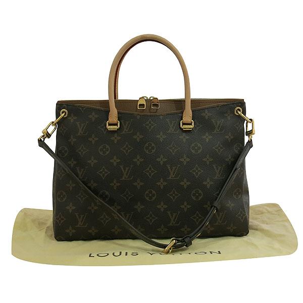 Louis Vuitton(루이비통) M40907 모노그램 캔버스 팔라스 토트백 + 숄더 스트랩 2WAY [대구동성로점]