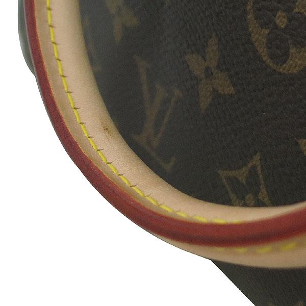 Louis Vuitton(루이비통) M40907 모노그램 캔버스 팔라스 토트백 + 숄더 스트랩 2WAY [대구동성로점] 이미지5 - 고이비토 중고명품