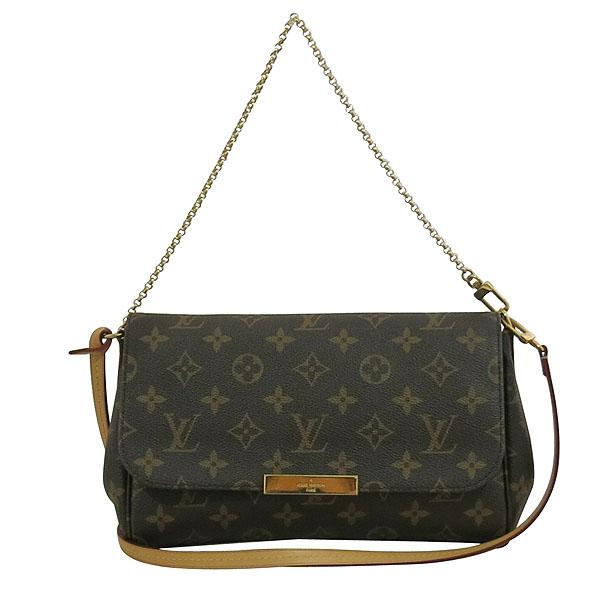 Louis Vuitton(루이비통) M40718 모노그램 캔버스 페이보릿 MM 2WAY [대구동성로점] 이미지2 - 고이비토 중고명품