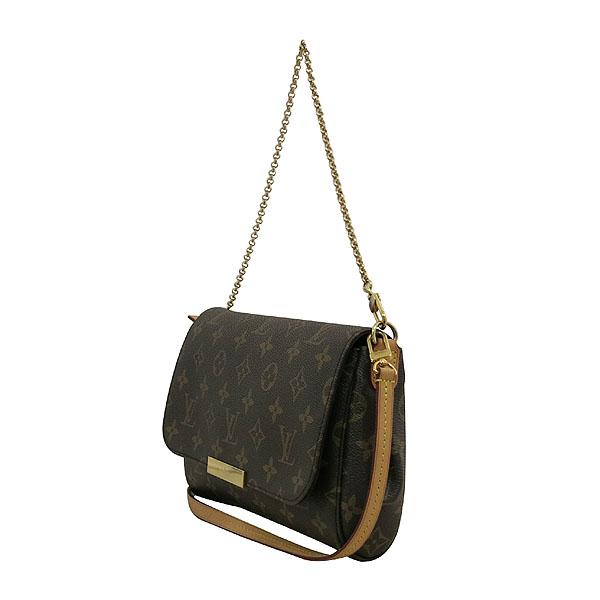 Louis Vuitton(루이비통) M40718 모노그램 캔버스 페이보릿 MM 2WAY [대구동성로점] 이미지3 - 고이비토 중고명품