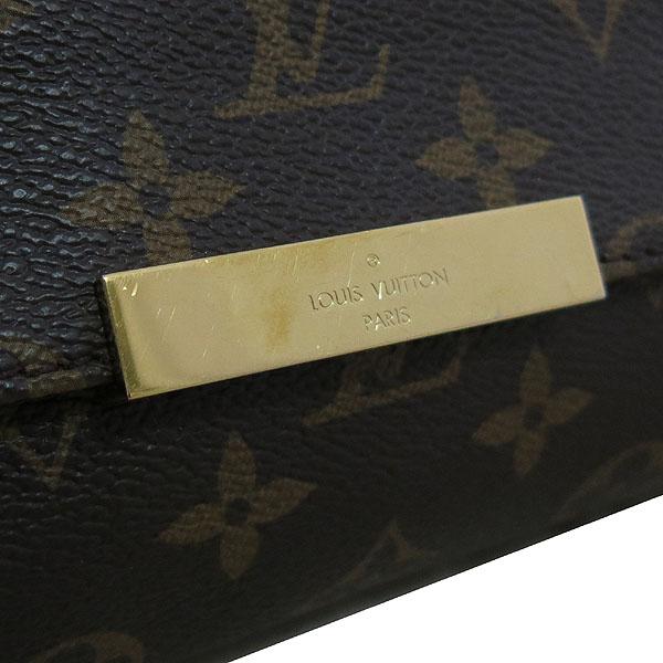 Louis Vuitton(루이비통) M40718 모노그램 캔버스 페이보릿 MM 2WAY [대구동성로점] 이미지4 - 고이비토 중고명품