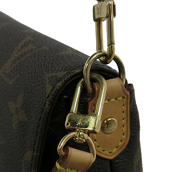 Louis Vuitton(루이비통) M40718 모노그램 캔버스 페이보릿 MM 2WAY [대구동성로점] 이미지5 - 고이비토 중고명품