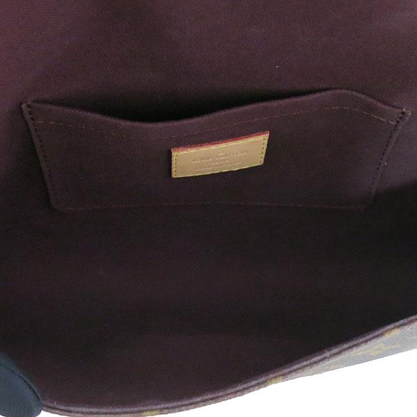 Louis Vuitton(루이비통) M40718 모노그램 캔버스 페이보릿 MM 2WAY [대구동성로점] 이미지6 - 고이비토 중고명품