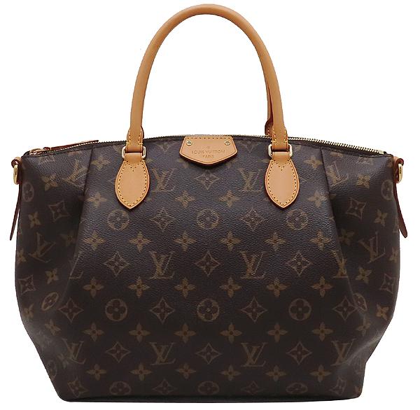 Louis Vuitton(루이비통) M48814 모노그램 캔버스 TURENNE 튀렌느 MM 토트백 + 숄더스트랩 2WAY [인천점] 이미지2 - 고이비토 중고명품