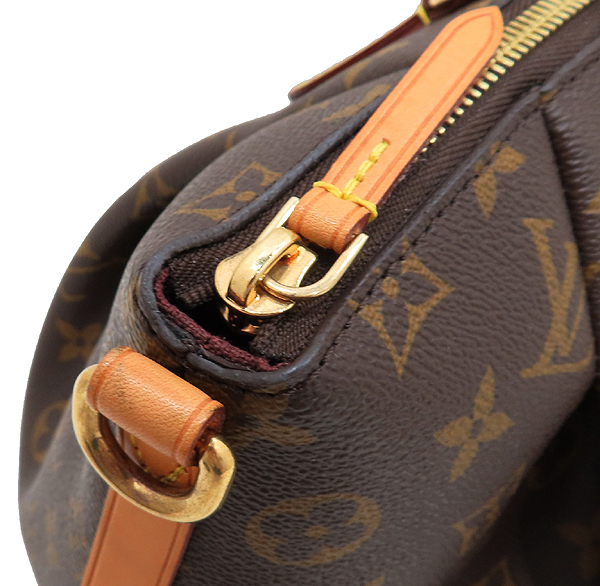 Louis Vuitton(루이비통) M48814 모노그램 캔버스 TURENNE 튀렌느 MM 토트백 + 숄더스트랩 2WAY [인천점] 이미지4 - 고이비토 중고명품