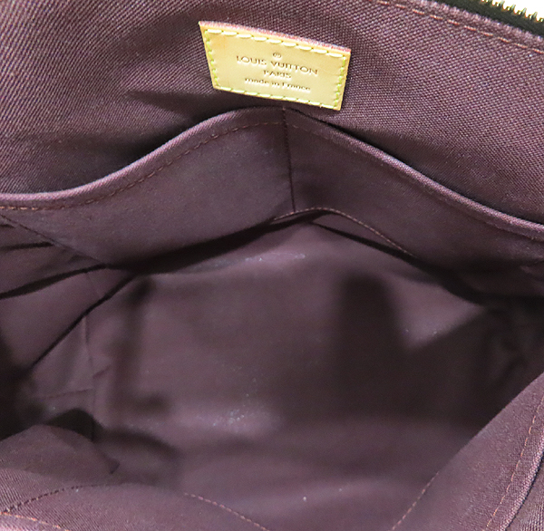 Louis Vuitton(루이비통) M48814 모노그램 캔버스 TURENNE 튀렌느 MM 토트백 + 숄더스트랩 2WAY [인천점] 이미지7 - 고이비토 중고명품