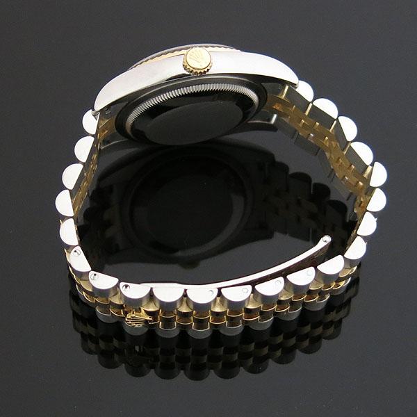 Rolex(로렉스) 116233 DATEJUST(데이저스트) 18K 골드 콤비 남성용시계 [대구동성로점] 이미지4 - 고이비토 중고명품