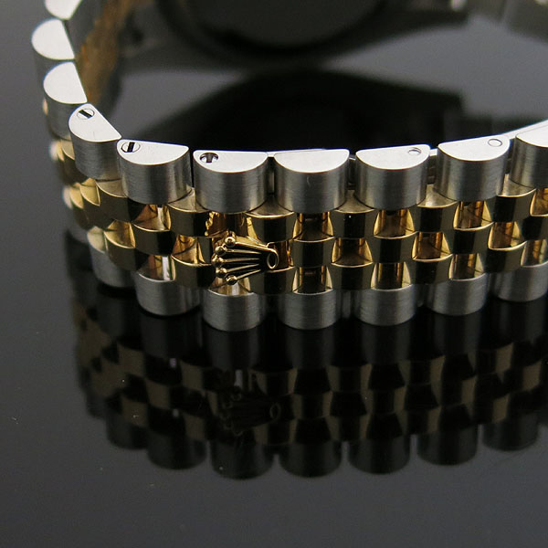 Rolex(로렉스) 116233 DATEJUST(데이저스트) 18K 골드 콤비 남성용시계 [대구동성로점] 이미지5 - 고이비토 중고명품