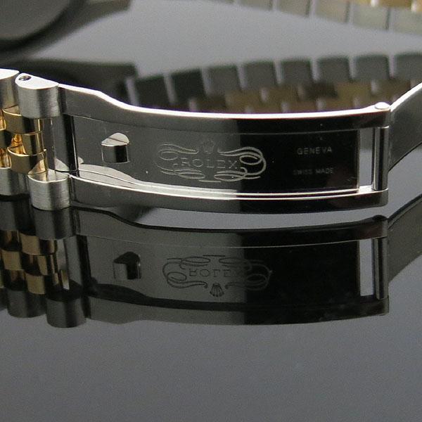 Rolex(로렉스) 116233 DATEJUST(데이저스트) 18K 골드 콤비 남성용시계 [대구동성로점] 이미지6 - 고이비토 중고명품