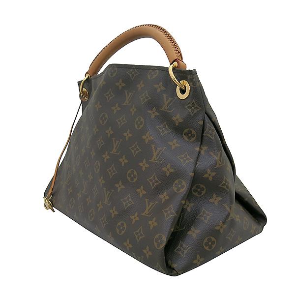 Louis Vuitton(루이비통) M40249 모노그램 캔버스 앗치 MM 숄더백 [부산센텀본점] 이미지3 - 고이비토 중고명품