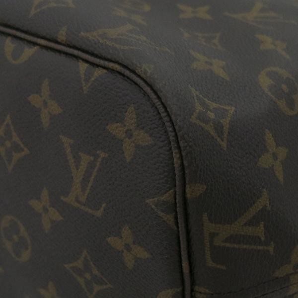 Louis Vuitton(루이비통) M40156 모노그램 캔버스 네버풀 MM 숄더백 [부산서면롯데점] 이미지5 - 고이비토 중고명품