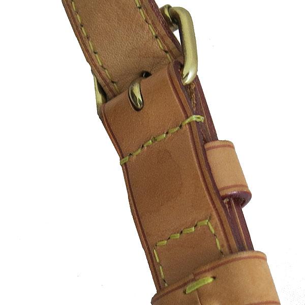 Louis Vuitton(루이비통) M40392 모노그램 캔버스 반둘리에 스피디 35 토트백+숄더스트랩 2WAY [대구동성로점] 이미지4 - 고이비토 중고명품