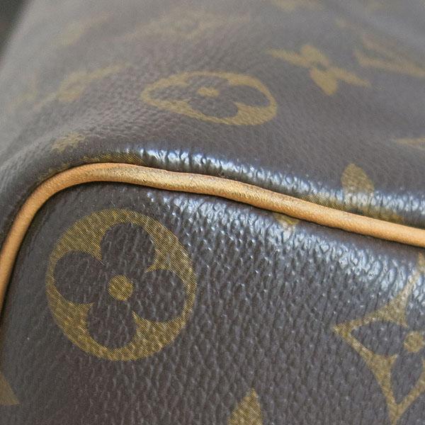 Louis Vuitton(루이비통) M40392 모노그램 캔버스 반둘리에 스피디 35 토트백+숄더스트랩 2WAY [대구동성로점] 이미지6 - 고이비토 중고명품