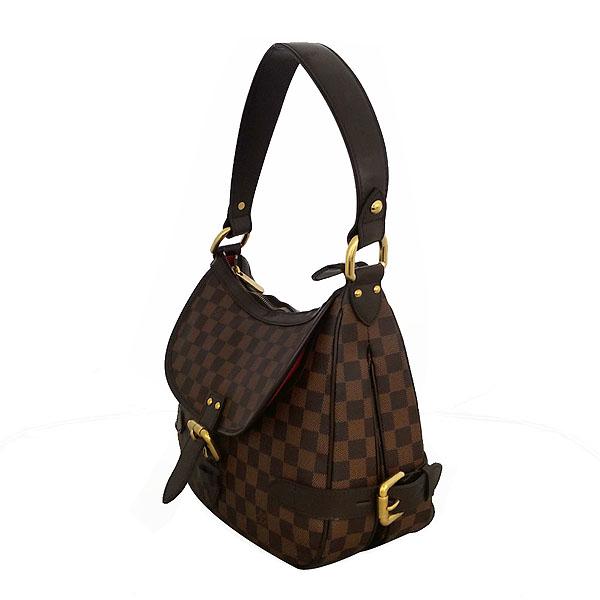 Louis Vuitton(루이비통) N51200 다미에 캔버스 하이버리 숄더백 [동대문점] 이미지2 - 고이비토 중고명품