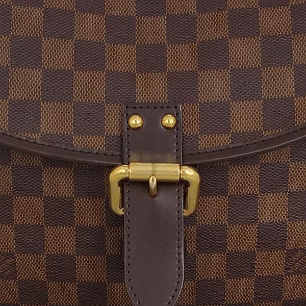 Louis Vuitton(루이비통) N51200 다미에 캔버스 하이버리 숄더백 [동대문점] 이미지3 - 고이비토 중고명품