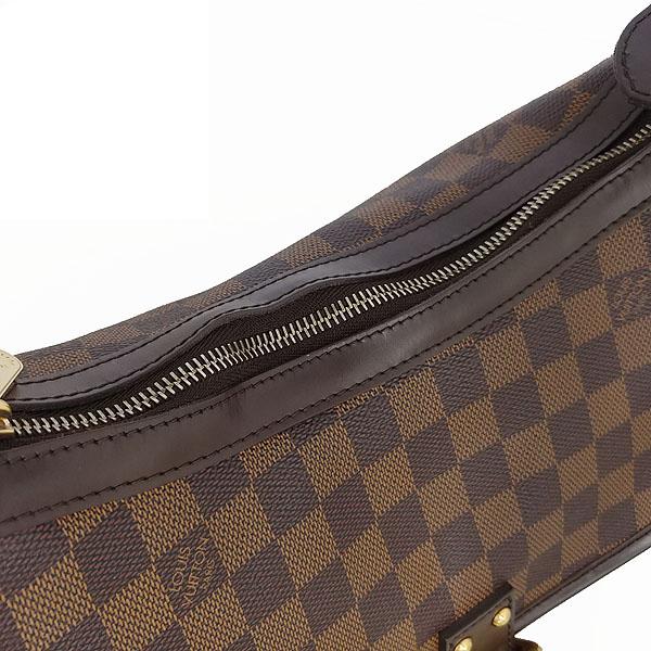 Louis Vuitton(루이비통) N51200 다미에 캔버스 하이버리 숄더백 [동대문점] 이미지4 - 고이비토 중고명품
