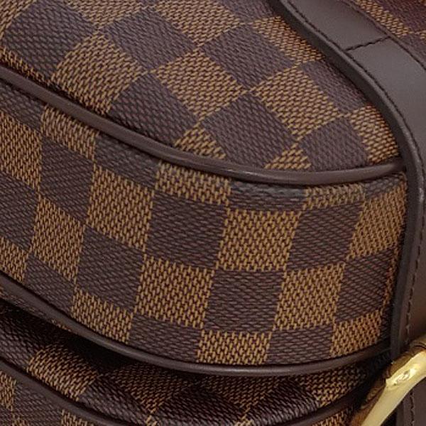 Louis Vuitton(루이비통) N51200 다미에 캔버스 하이버리 숄더백 [동대문점] 이미지5 - 고이비토 중고명품