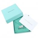 Tiffany(티파니) 750 18K 화이트골드 3포인트 다이아 아틀라스 반지 - 16호 [잠실점]