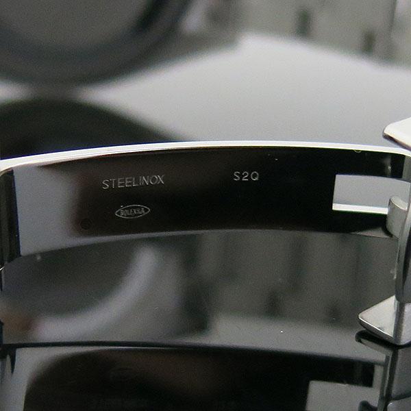 Rolex(로렉스) 126334 DATEJUST (데이저스트) 신형 41MM 화이트골드 플루티드 베젤 다크로듐 썬레이 다이얼 10포인트 다이아 셋팅 오이스터 스틸 밴드 오토매틱 남성용 시계 [대구동성로점] 이미지7 - 고이비토 중고명품