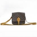 Louis Vuitton(루이비통) M51253 모노그램 CARTOUCHIERE (카르투시에) 크로스백 [강남본점]