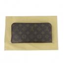 Louis Vuitton(루이비통) M60247 모노그램 캔버스 인솔라이트 장지갑 [대구황금점]