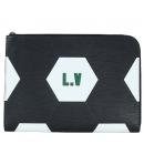 Louis Vuitton(루이비통) M63295 FIFA 2018 월드컵 에디션 에삐 레더 포쉐트 주르 GM 클러치[광주]
