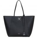 Louis Vuitton(루이비통) M42291 락미 카바 느와르 레더 쇼퍼 숄더백[대구 대백프라자점]
