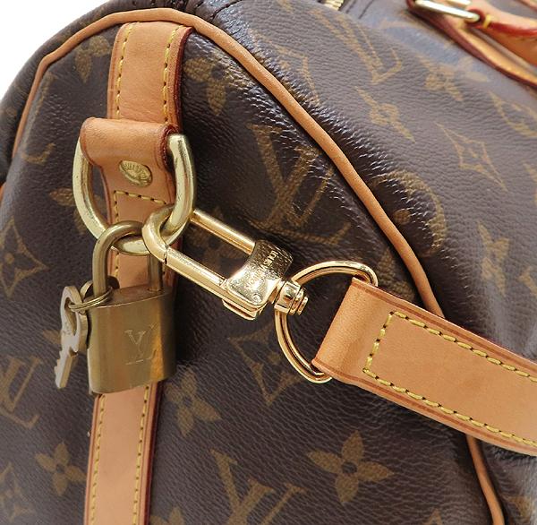 Louis Vuitton(루이비통) M40393 모노그램 캔버스 스피디 반둘리에 40 토트백 + 숄더스트랩 [인천점] 이미지5 - 고이비토 중고명품